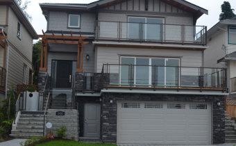 west coast home builder