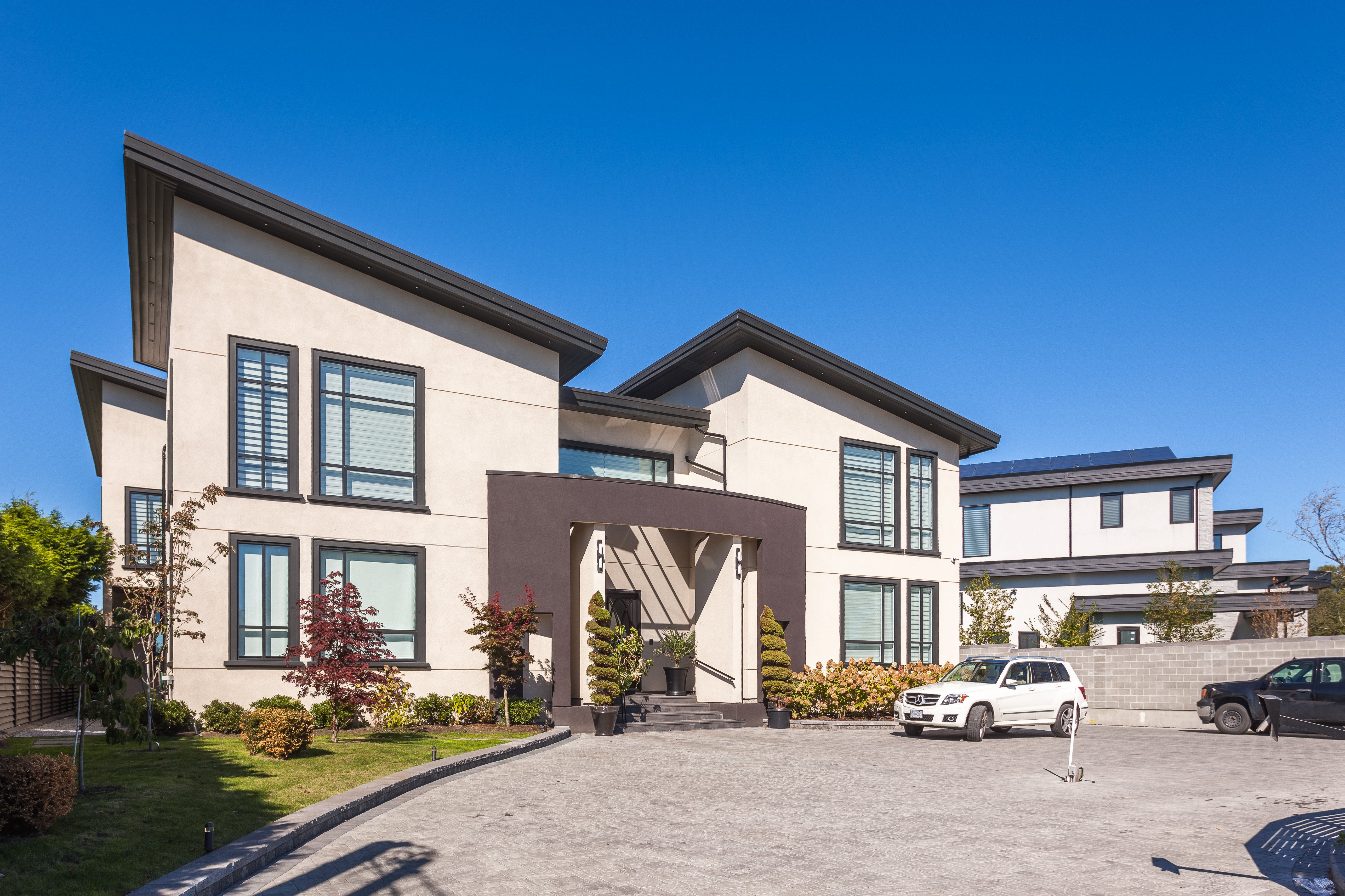 Vancouver home builder